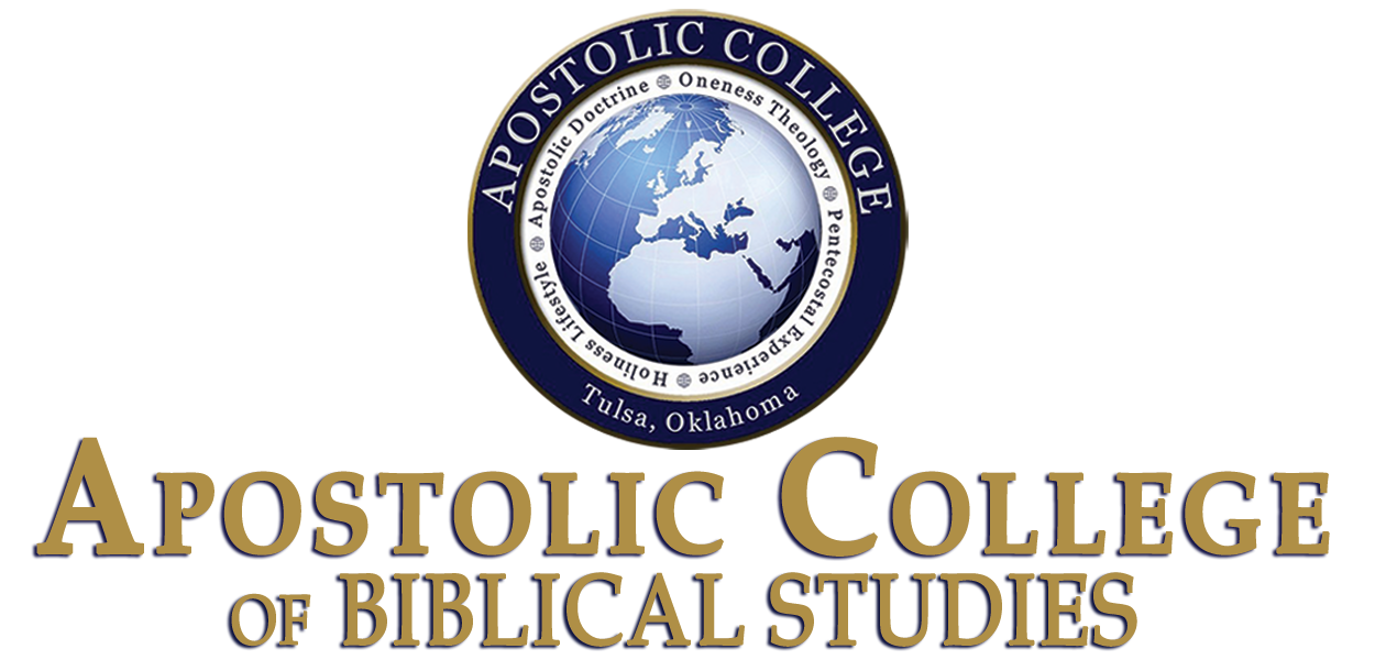 Apostolic College of Biblical Studies